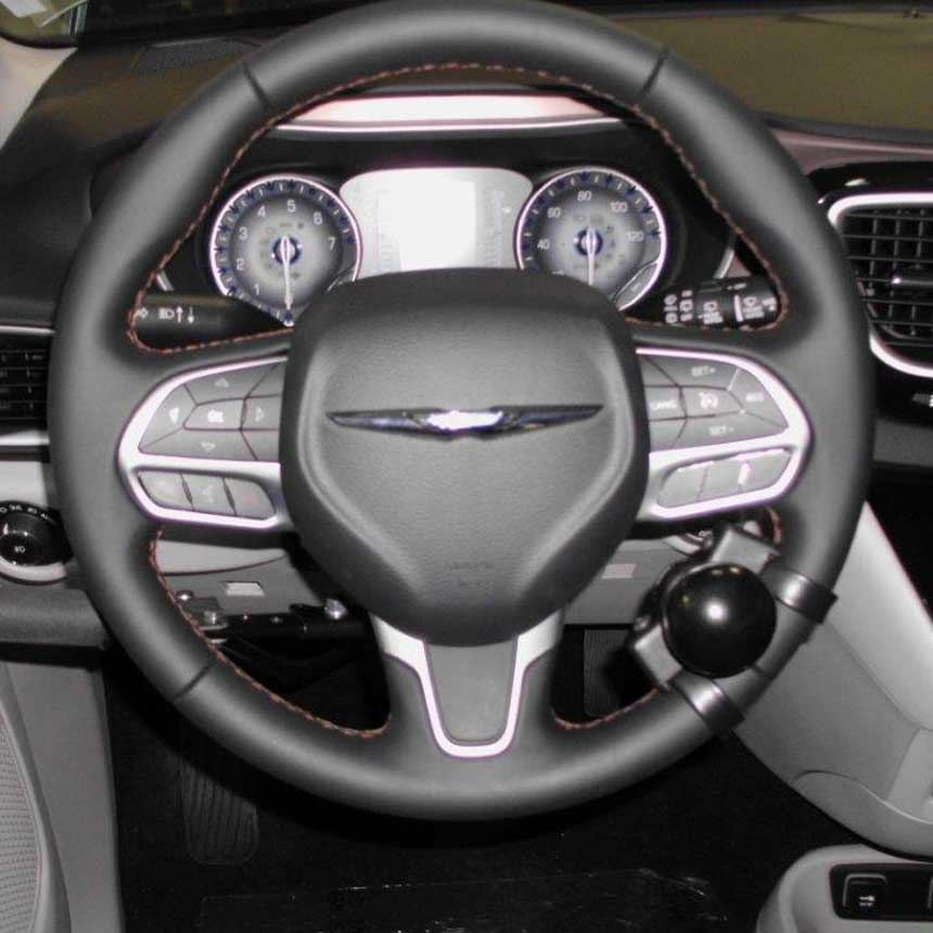 Mobility Solutions - Hand Controls