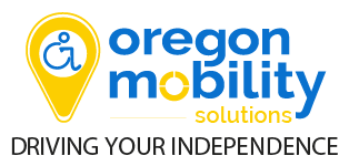 Oregon Mobility Solutions Logo
