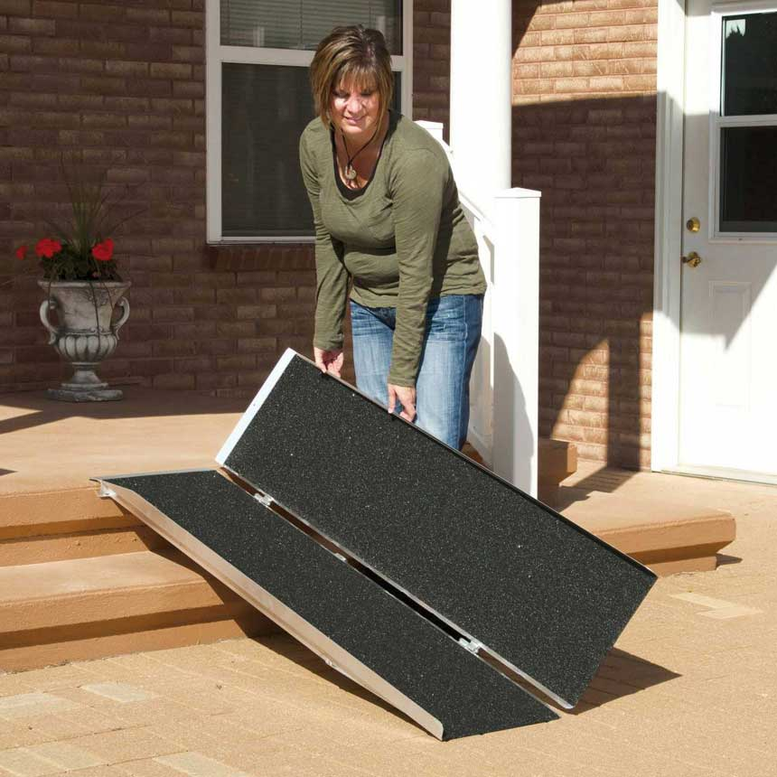 Mobility Solutions - Ramps