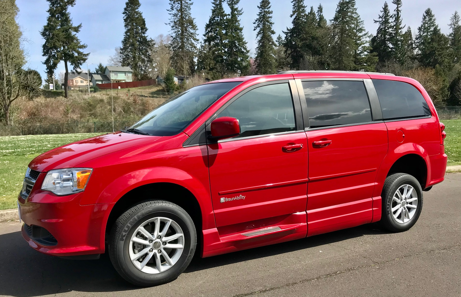 Inventory Oregon Mobility Solutions