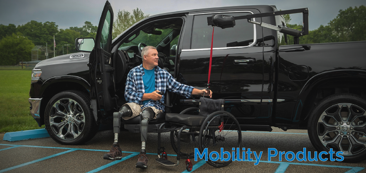 Mobility Solutions and Products